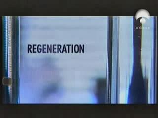 Regeneraci�n de �rganos [C. Odisea][SATRip][Espa�ol][2013]