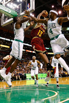 wearing brons nba soldier6 tristan thompson 06 Wearing Brons: Tristan Thompsons ZS6 Cleveland Cavaliers PEs