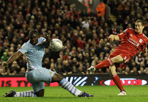 Liverpool - Manchester City