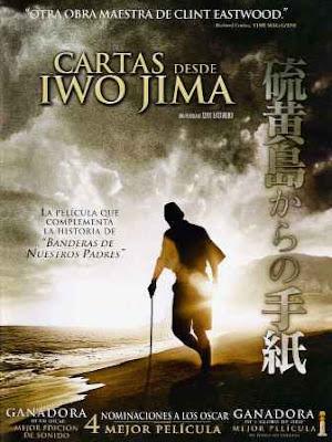 Cartas Desde Iwo Jima audio latino
