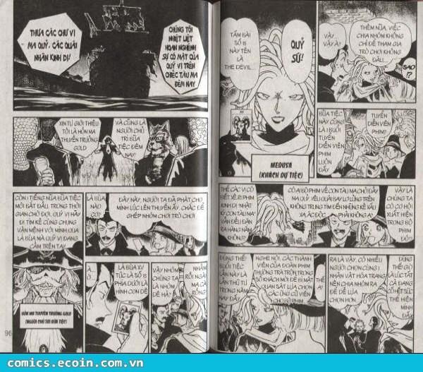 Detective Conan Chap 433 - Truyen.Chap.VN