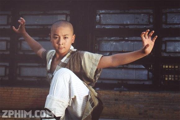 Ảnh trong phim Ô Long Thiên Tử - Wulong Prince 1
