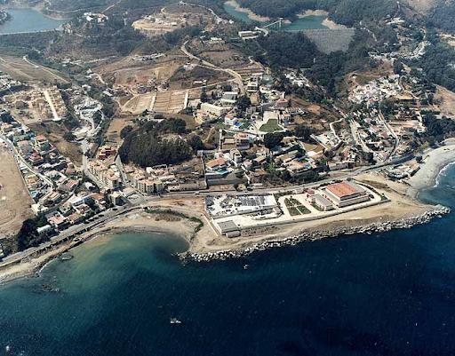 Vendo parcela urbana en Ceuta en la