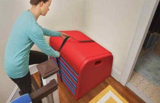 SlideRider regalo para los ams pequeños de la casa