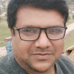 <b>Kemant</b> Sahu&#39;s profile photo