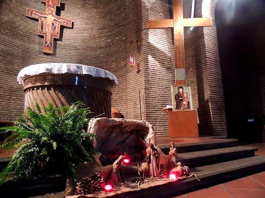 Saint Lorenzo in Piscibus