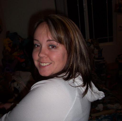 Amanda Bates