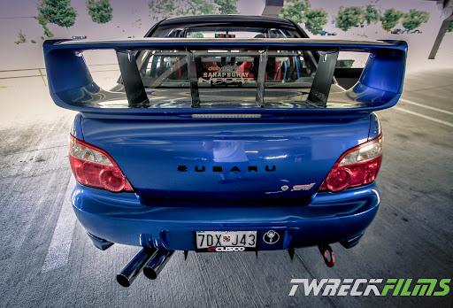 2004 subaru wrx specs