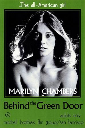 Behind The Green Door starring Marilyn Chambers