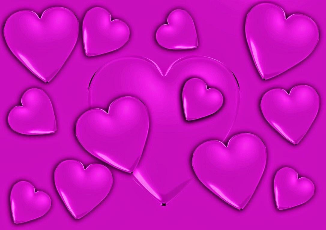 purple-hearts