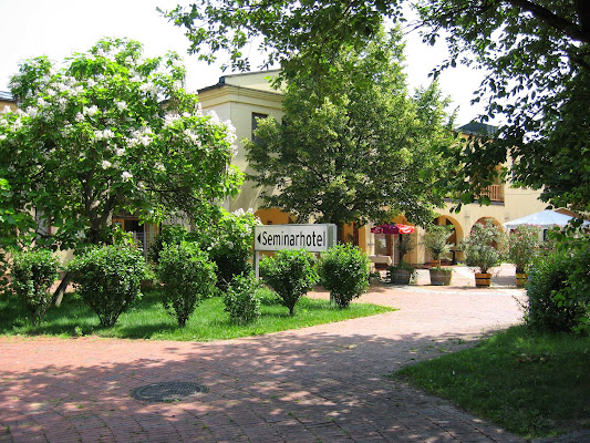 Seminarhotel Friedrichshof