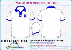 Đồng phục PetroVietNam