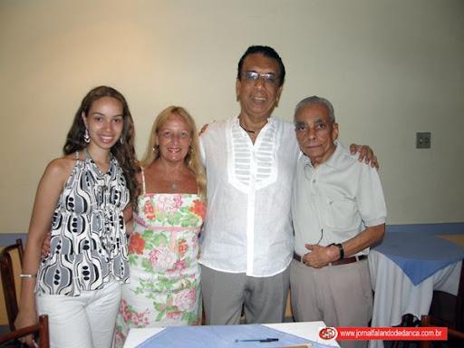 Evento promovido por Geraldo Lima