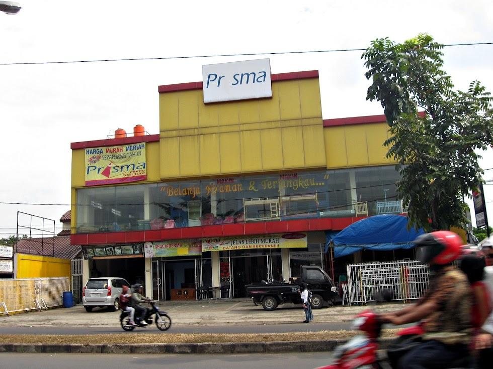 Prisma home furniture cibinong indonesia Vastu home furniture jakarta