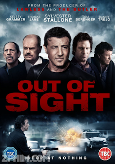 Đụng Độ - Out of Sight (2014) Poster