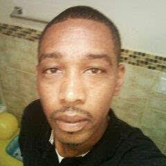 Marcellus Jackson