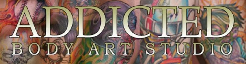 Addicted Body Art Studio Cleveland Ohio   quickdeal