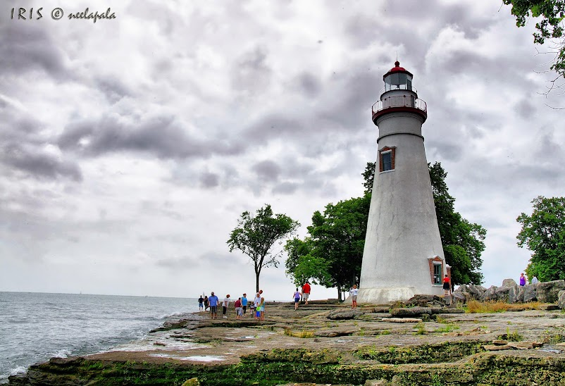 Lighthouse, Marblehead