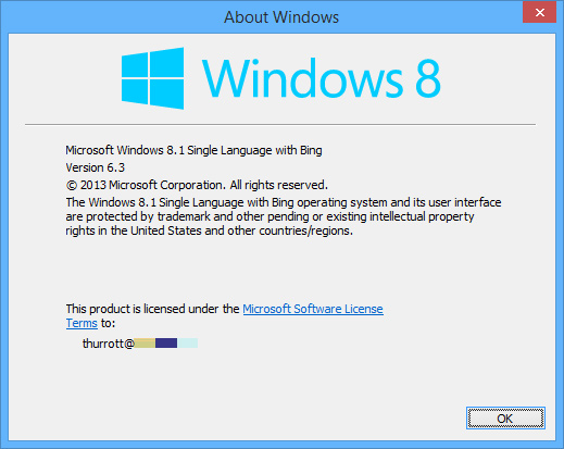 Apakah Windows 8.1 with Bing itu?