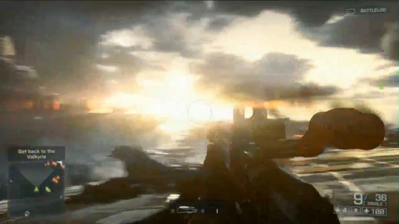 Một số hình ảnh về chế độ Multiplayer của Battlefield 4 - Ảnh 10