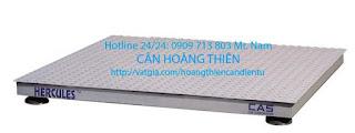 cân sàn điện tử yaohua xk3190 A9 5 tấn