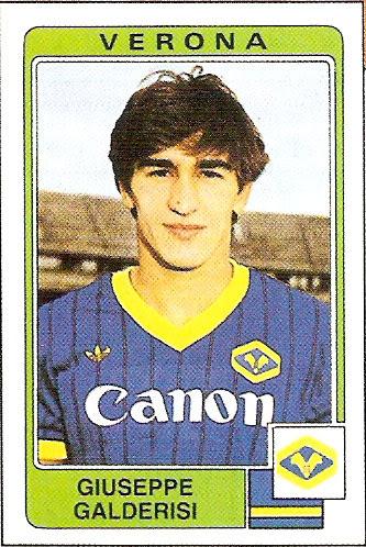 Giuseppe 'Nanu' Galderisi