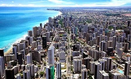 Kota Paling Berbahaya di Dunia
