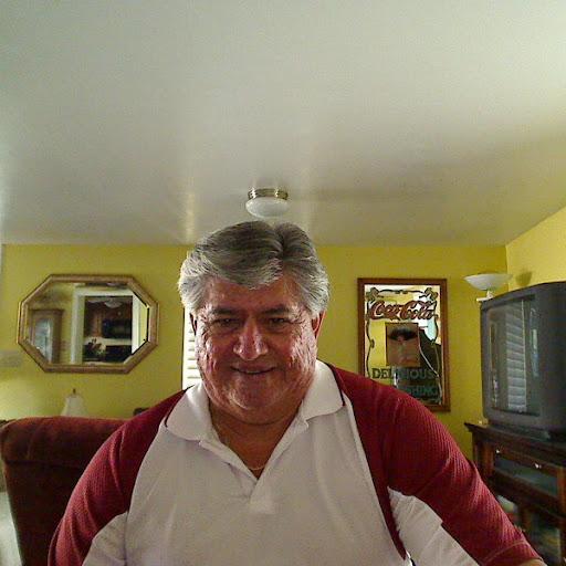 Tony Rios