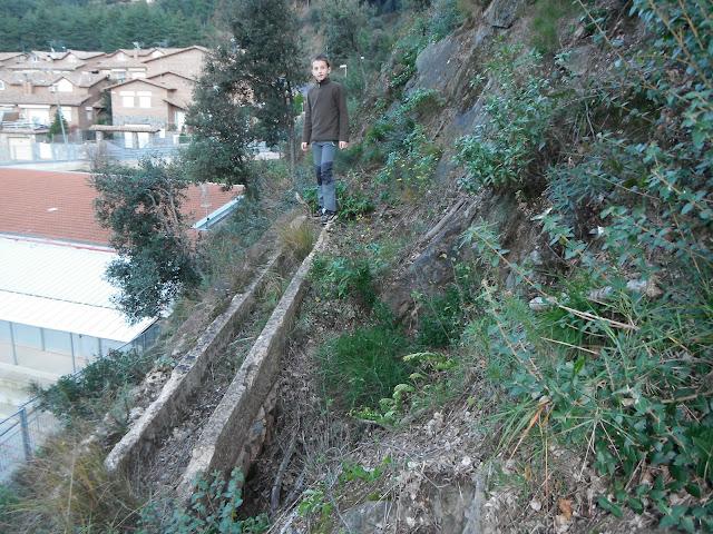 Aqüeducte del Figaró