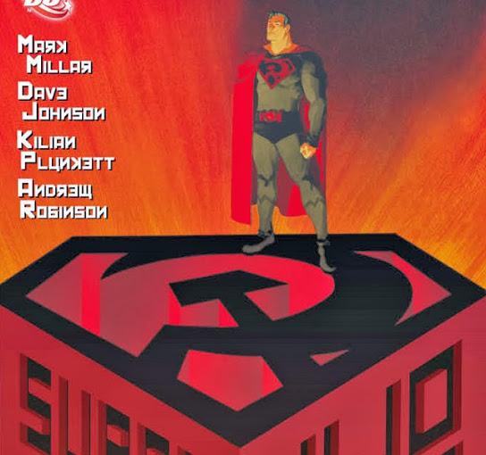 Superman: Hijo rojo