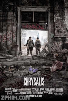 Dịch Bệnh - Chrysalis (2014) Poster