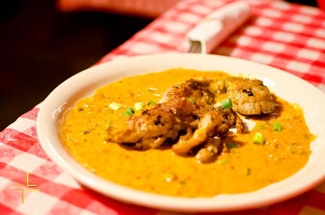 Adolphos, Frenchamn St, New Orleans, Creole-Italian Cuisine