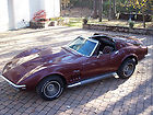 1968 Chevrolet Corvette Custom Coupe T-Top NEW ENGINE