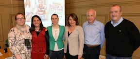 Presentazione nuovo staff Forlì nel Cuore 2015