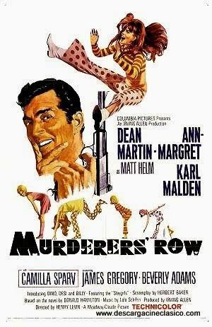 Matt Helm, agente muy especial (1966)