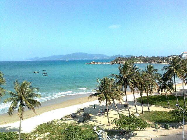 Ảnh biển Sầm Sơn - Thanh Hóa