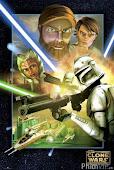Chiến Tranh Giữa Các Vì Sao 5 - Star Wars The Clone Wars Season 5