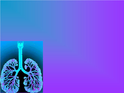 Pulmonology Powerpoint Template Free Medical Powerpoint