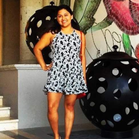 Adrienne Lopez