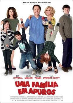 10 Uma Família Em Apuros   TS   Dublado