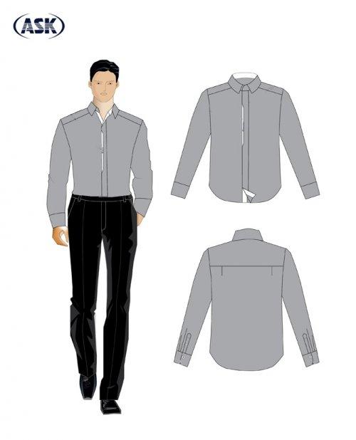 Trang phục công sở #13