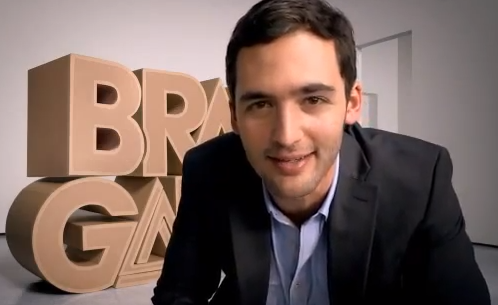 Brain Games With Jason Silva — National Geographic Promo Ads