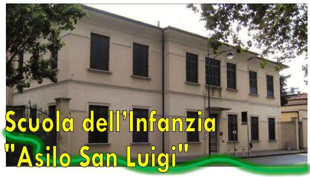 Scuola del'infanzia paritaria San Luigi