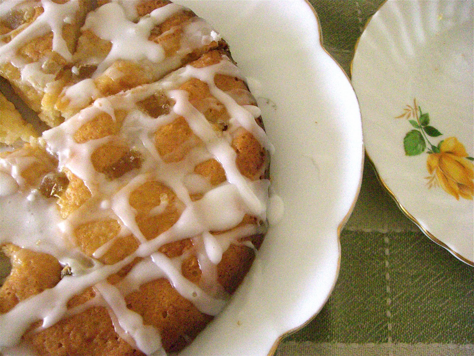 Weight Watchers Recipes Lemon Drizzle Cake: Bake N' Beebz: Whadda Pear! And Ginger Drizzle Cake