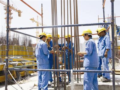 Đơn hàng thi công cốt thép cần 9 nam làm việc tại Osaka Nhật Bản tháng 07/2017