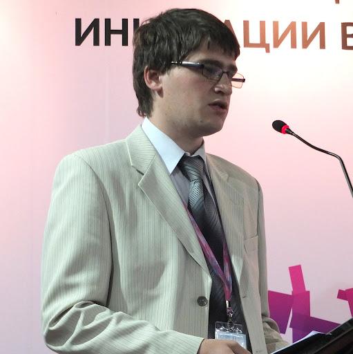 Александров Кириюха