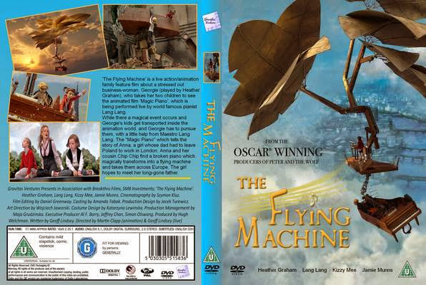 Baixar Filme 12067 635692413121952 31024979 n O Piano Mágico (The Flying Machine) (2012) BDRip AVi Dublado torrent