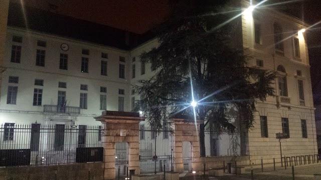 Lycée Vaugelas