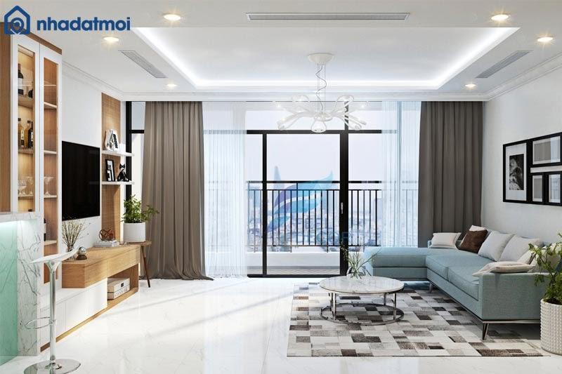 Điều kiện bàn giao căn hộ chung cư