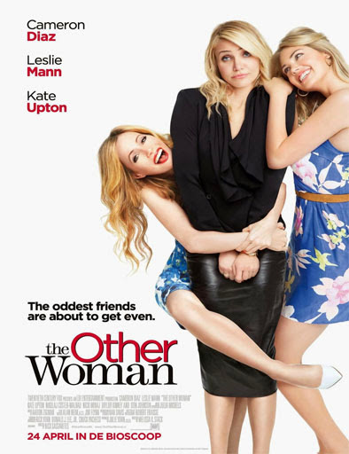 The Other Woman (No hay dos sin tres) (2014)